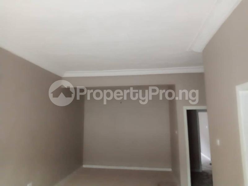 5 bedroom Terraced Duplex House for rent Paradise Estate chevron Lekki Lagos - 24
