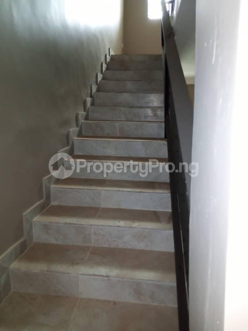 5 bedroom Terraced Duplex House for rent Paradise Estate chevron Lekki Lagos - 10