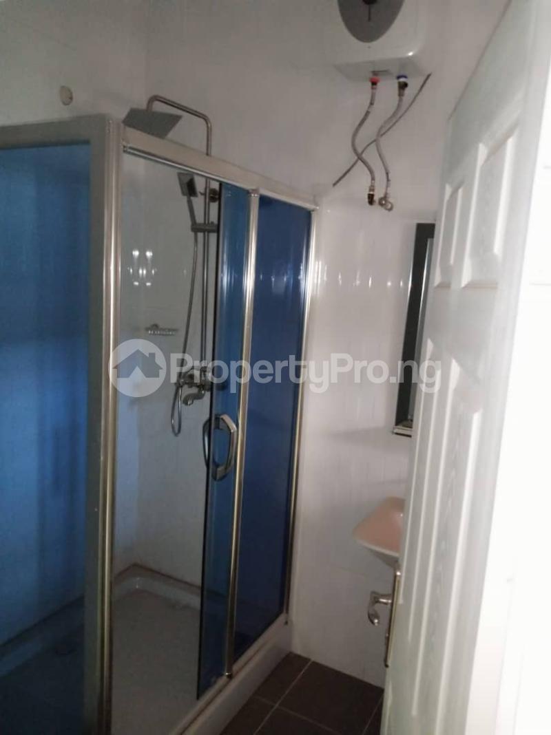 5 bedroom Terraced Duplex House for rent Paradise Estate chevron Lekki Lagos - 22