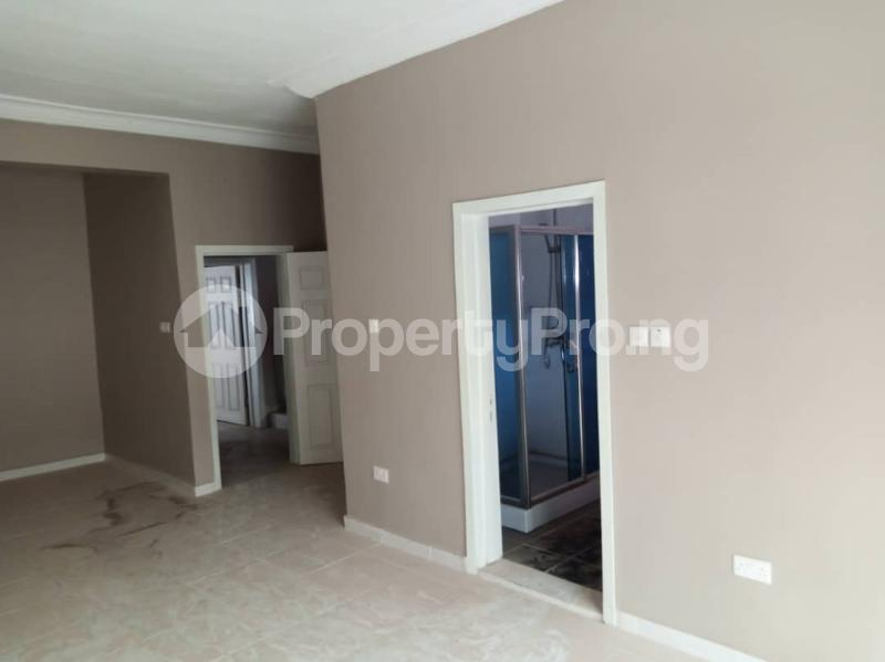 5 bedroom Terraced Duplex House for rent Paradise Estate chevron Lekki Lagos - 2