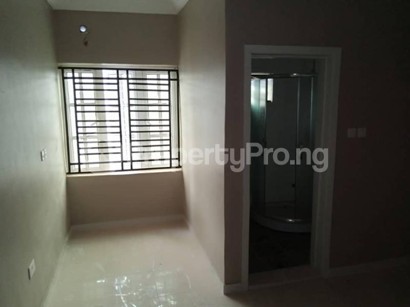 5 bedroom Terraced Duplex House for rent Paradise Estate chevron Lekki Lagos - 11