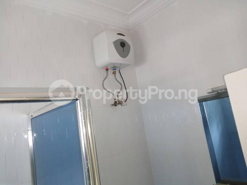 5 bedroom Terraced Duplex House for rent Paradise Estate chevron Lekki Lagos - 6