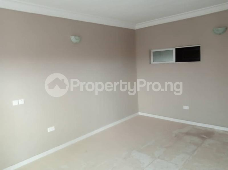 5 bedroom Terraced Duplex House for rent Paradise Estate chevron Lekki Lagos - 18