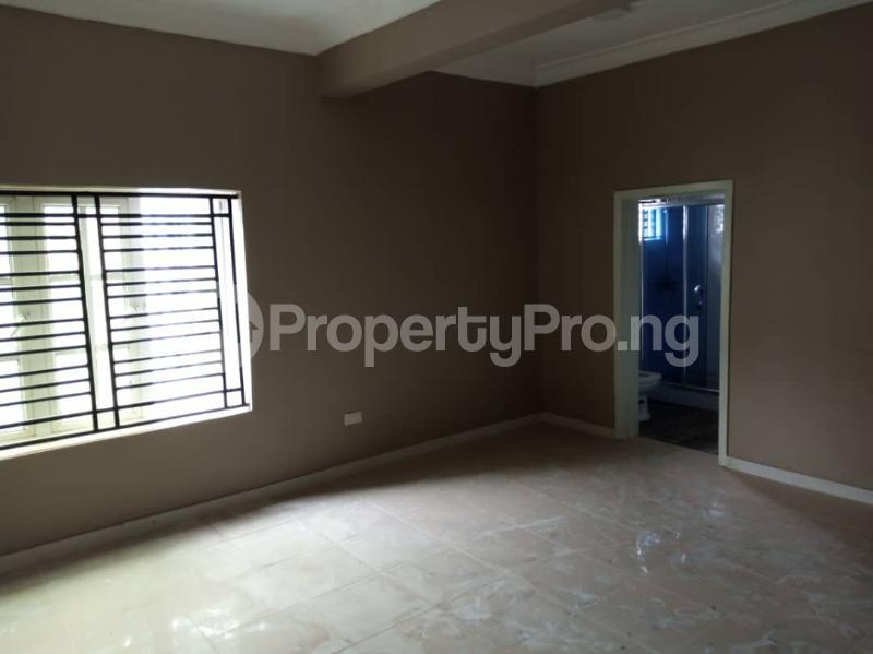 5 bedroom Terraced Duplex House for rent Paradise Estate chevron Lekki Lagos - 7