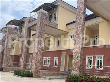 Terraced Duplex House for sale Katampe Ext Abuja - 7