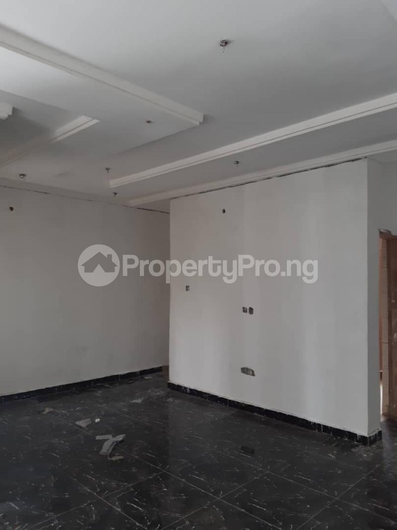 5 bedroom Terraced Duplex for sale Goodnews Estate Via Thera Annex Sangotedo Ajah Lagos - 13