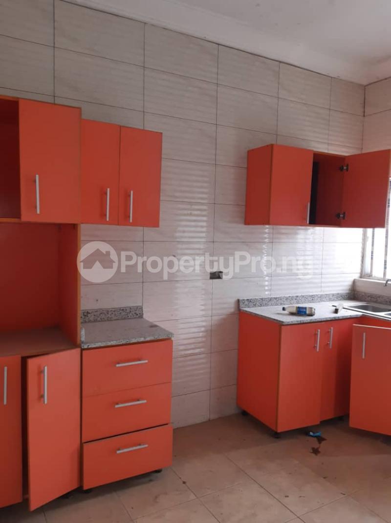 5 bedroom Terraced Duplex for sale Goodnews Estate Via Thera Annex Sangotedo Ajah Lagos - 10