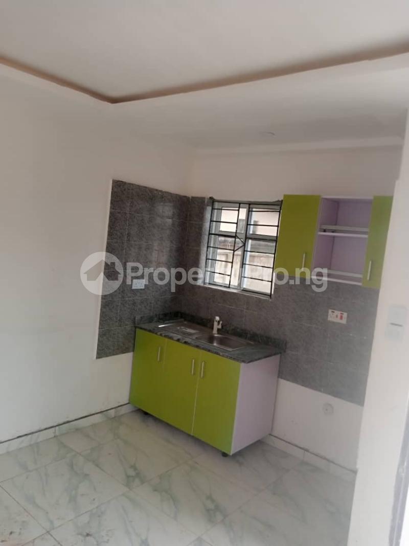 5 bedroom Terraced Duplex for sale Goodnews Estate Via Thera Annex Sangotedo Ajah Lagos - 14