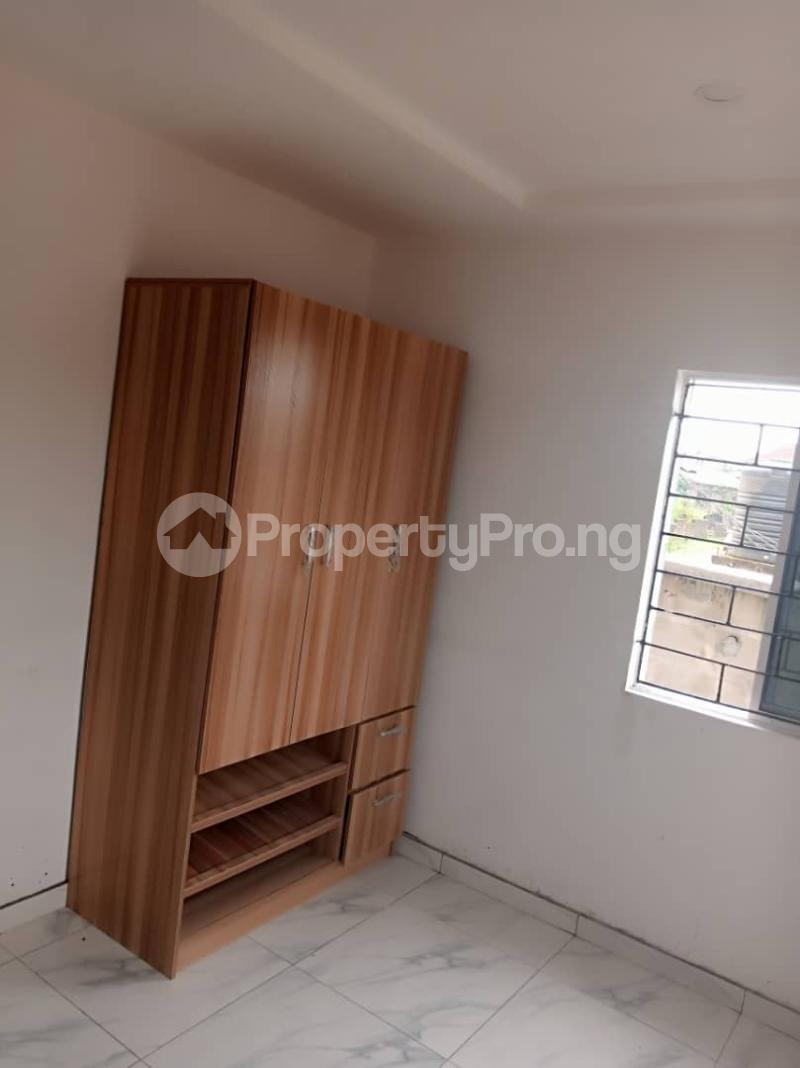 5 bedroom Terraced Duplex for sale Goodnews Estate Via Thera Annex Sangotedo Ajah Lagos - 20