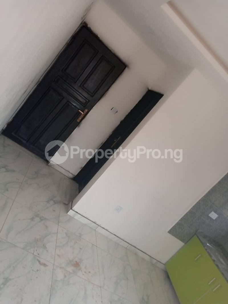 5 bedroom Terraced Duplex for sale Goodnews Estate Via Thera Annex Sangotedo Ajah Lagos - 9