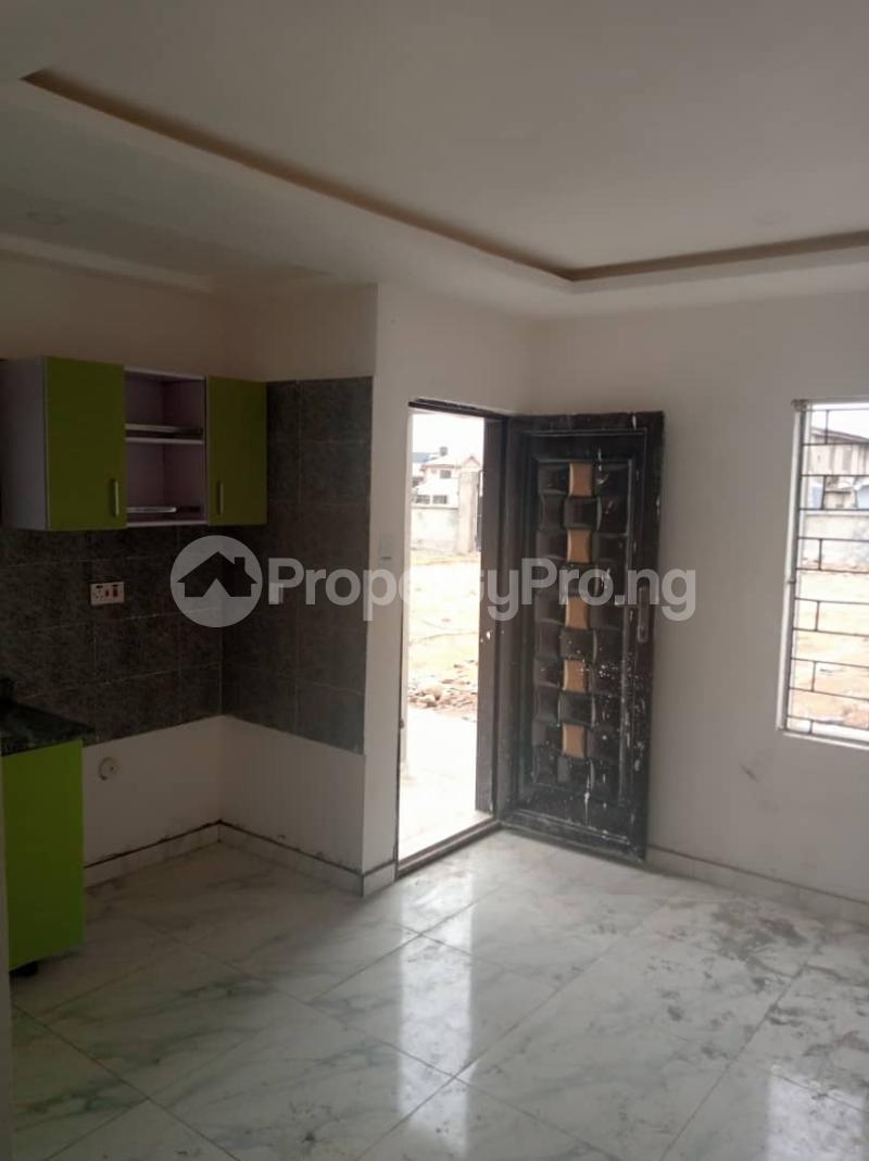 5 bedroom Terraced Duplex for sale Goodnews Estate Via Thera Annex Sangotedo Ajah Lagos - 19