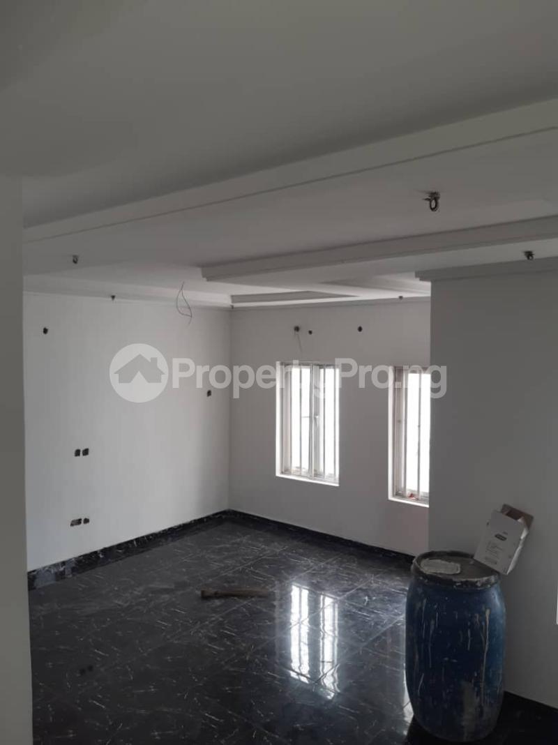 5 bedroom Terraced Duplex for sale Goodnews Estate Via Thera Annex Sangotedo Ajah Lagos - 3