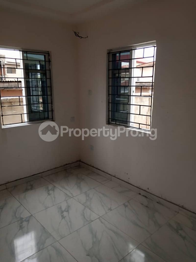 5 bedroom Terraced Duplex for sale Goodnews Estate Via Thera Annex Sangotedo Ajah Lagos - 11