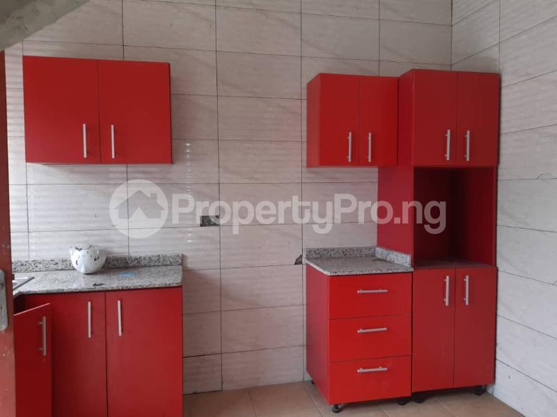 5 bedroom Terraced Duplex for sale Goodnews Estate Via Thera Annex Sangotedo Ajah Lagos - 15