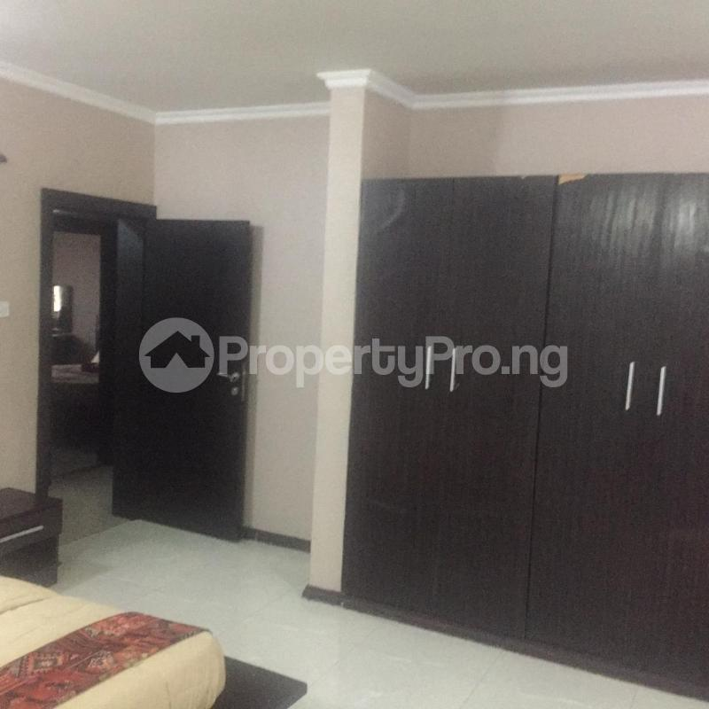 5 bedroom Detached Duplex for shortlet Awuse Estate Opebi Ikeja Lagos - 13