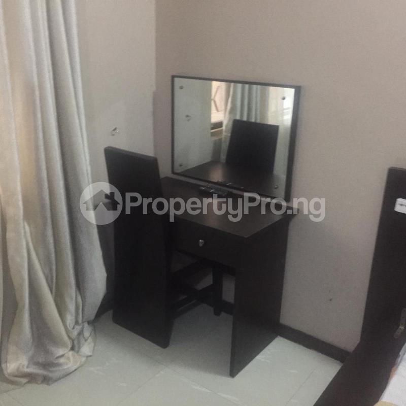 5 bedroom Detached Duplex for shortlet Awuse Estate Opebi Ikeja Lagos - 1