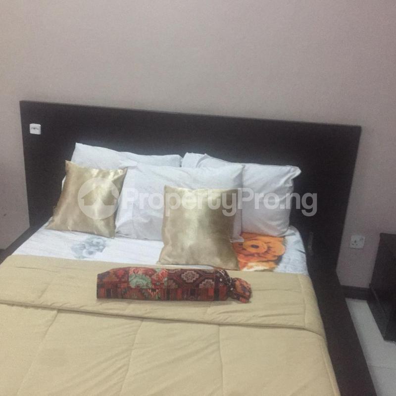 5 bedroom Detached Duplex for shortlet Awuse Estate Opebi Ikeja Lagos - 0