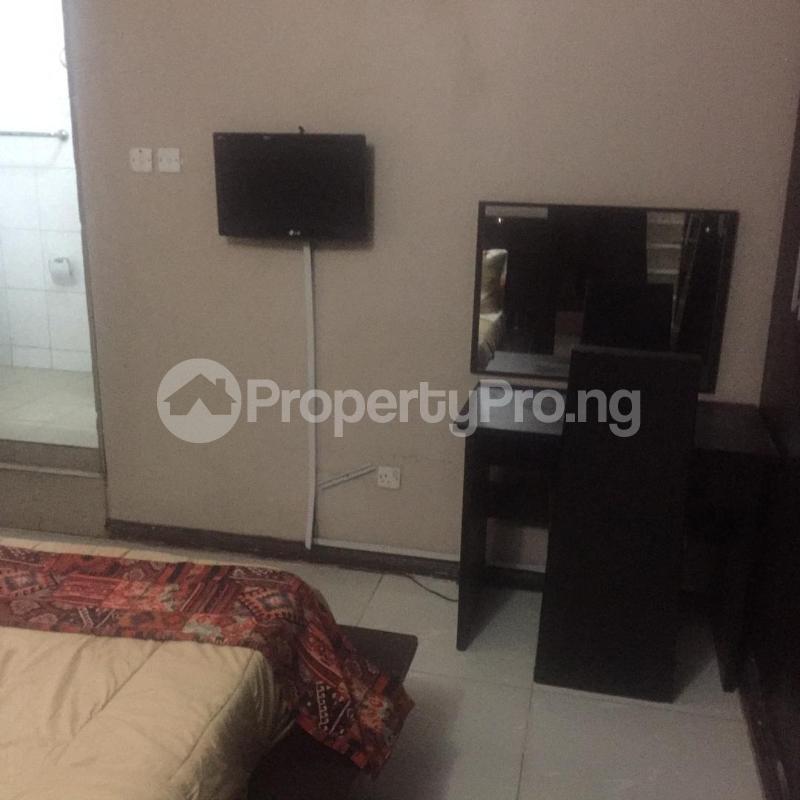 5 bedroom Detached Duplex for shortlet Awuse Estate Opebi Ikeja Lagos - 28