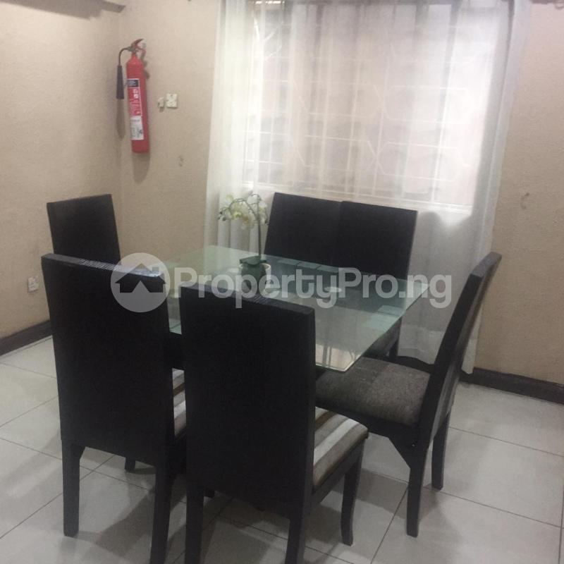 5 bedroom Detached Duplex for shortlet Awuse Estate Opebi Ikeja Lagos - 26