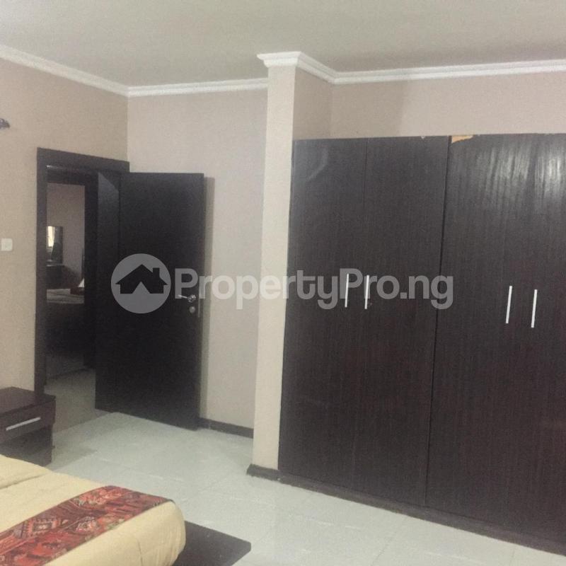 5 bedroom Detached Duplex for shortlet Awuse Estate Opebi Ikeja Lagos - 16