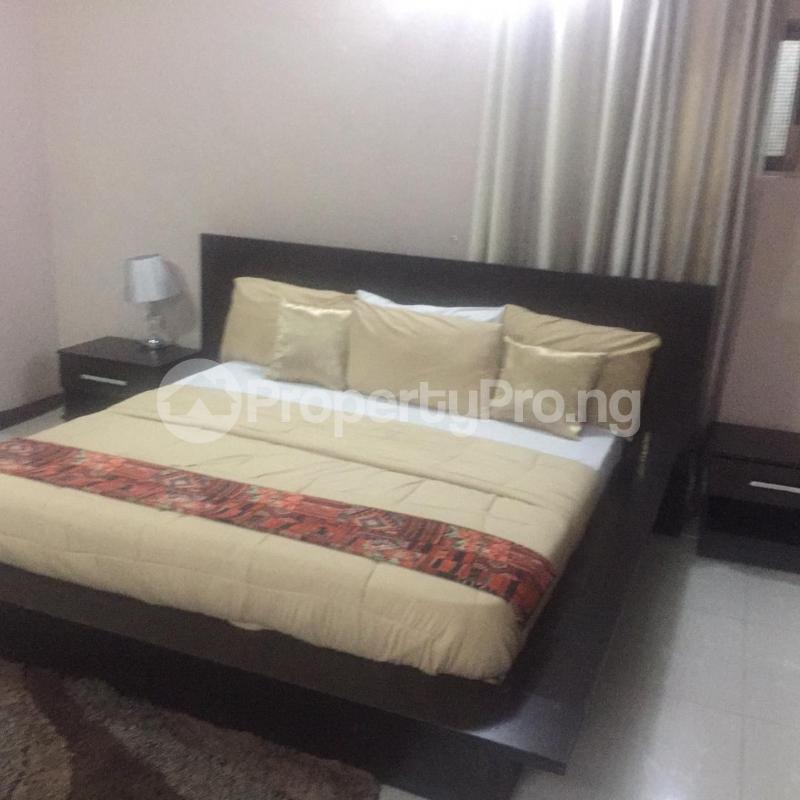 5 bedroom Detached Duplex for shortlet Awuse Estate Opebi Ikeja Lagos - 12