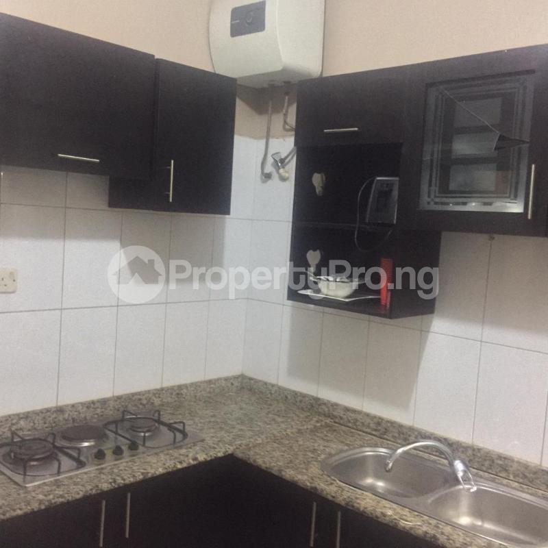 5 bedroom Detached Duplex for shortlet Awuse Estate Opebi Ikeja Lagos - 21