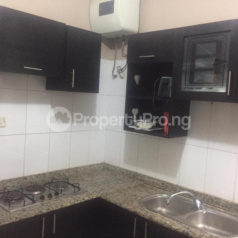5 bedroom Detached Duplex for shortlet Awuse Estate Opebi Ikeja Lagos - 20