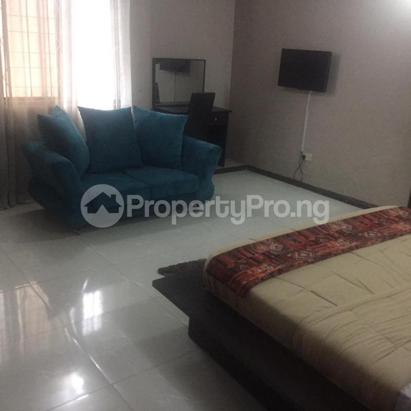 5 bedroom Detached Duplex for shortlet Awuse Estate Opebi Ikeja Lagos - 17
