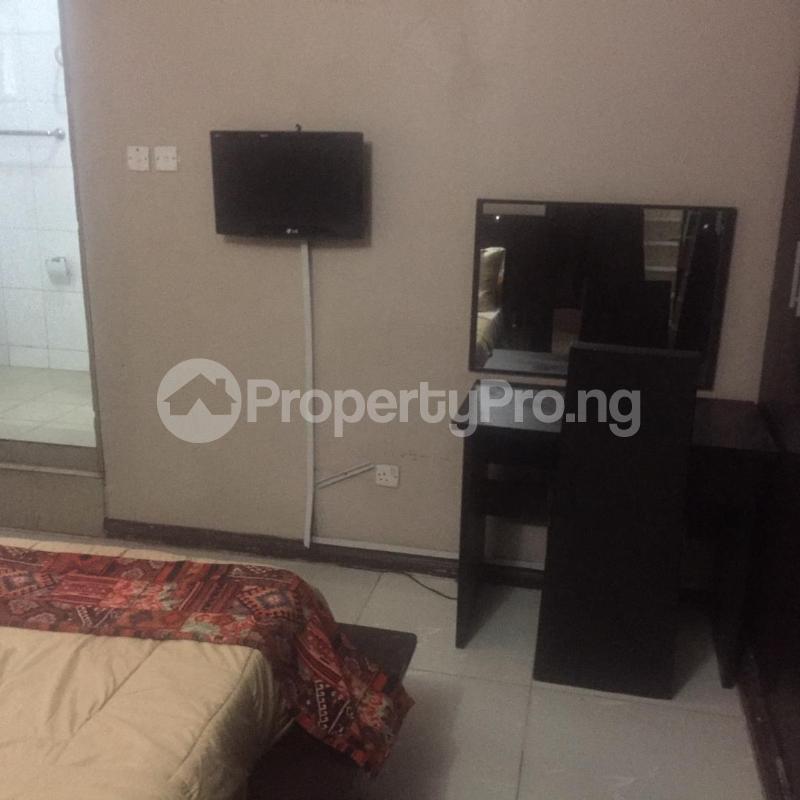 5 bedroom Detached Duplex for shortlet Awuse Estate Opebi Ikeja Lagos - 27