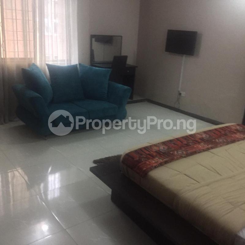 5 bedroom Detached Duplex for shortlet Awuse Estate Opebi Ikeja Lagos - 19
