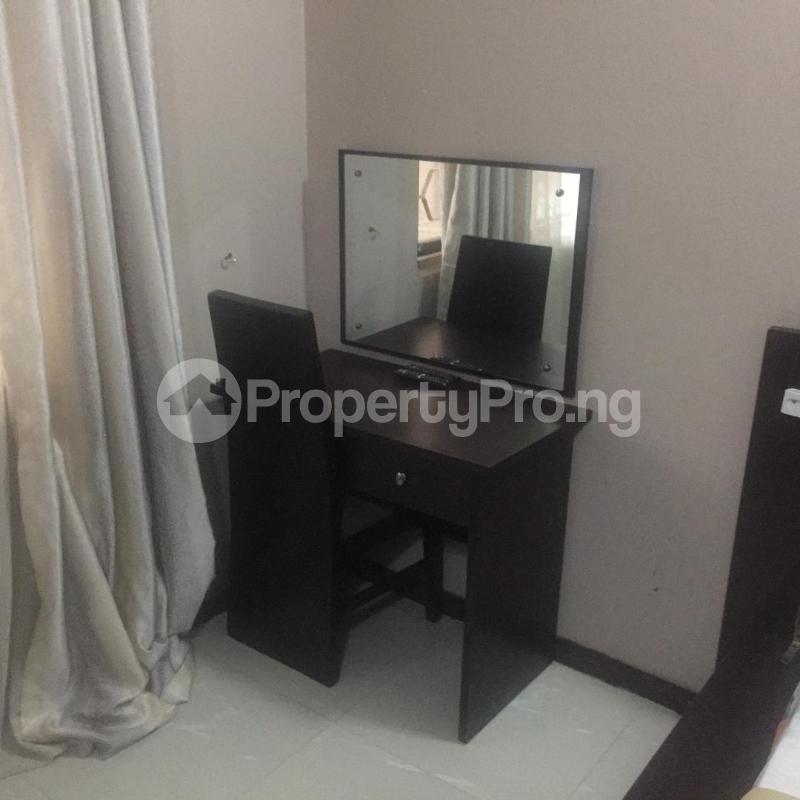 5 bedroom Detached Duplex for shortlet Awuse Estate Opebi Ikeja Lagos - 2