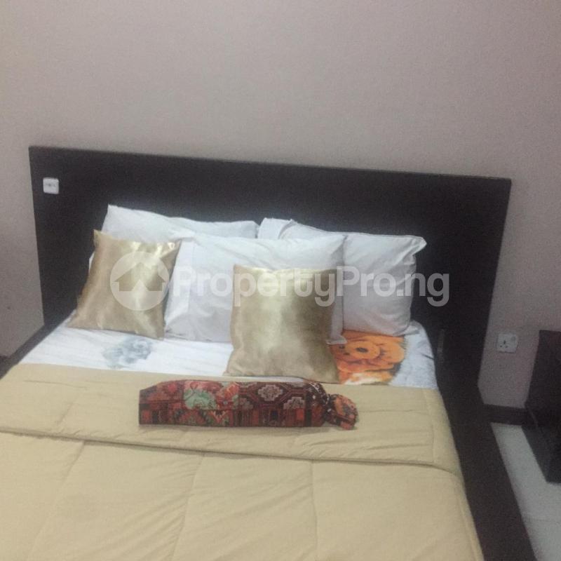 5 bedroom Detached Duplex for shortlet Awuse Estate Opebi Ikeja Lagos - 4
