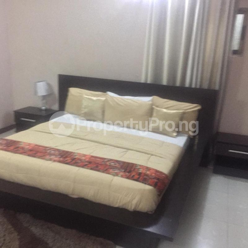 5 bedroom Detached Duplex for shortlet Awuse Estate Opebi Ikeja Lagos - 14