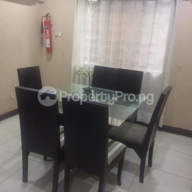 5 bedroom Detached Duplex for shortlet Awuse Estate Opebi Ikeja Lagos - 25