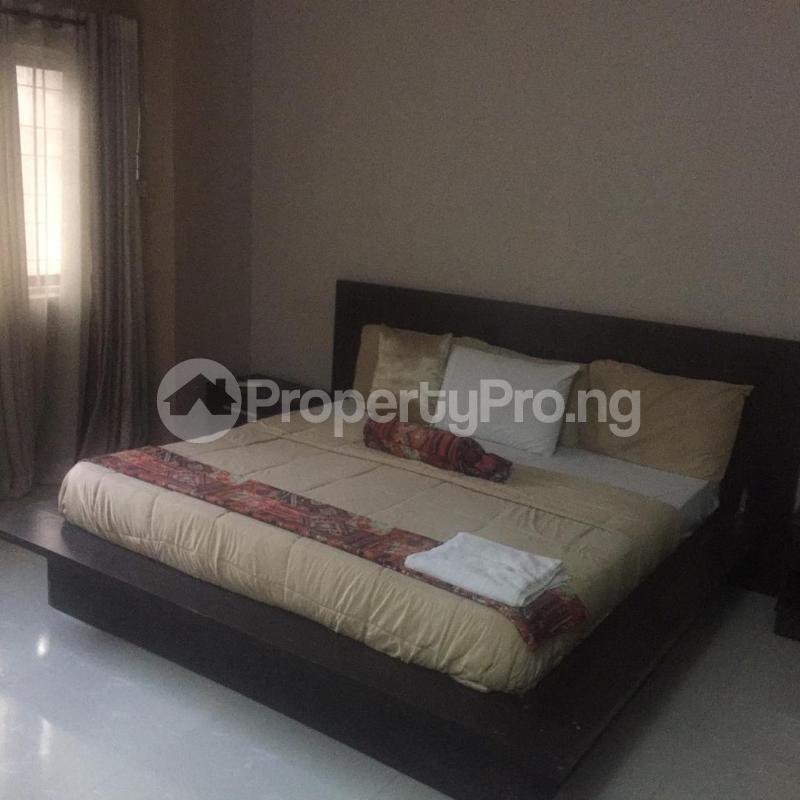 5 bedroom Detached Duplex for shortlet Awuse Estate Opebi Ikeja Lagos - 10
