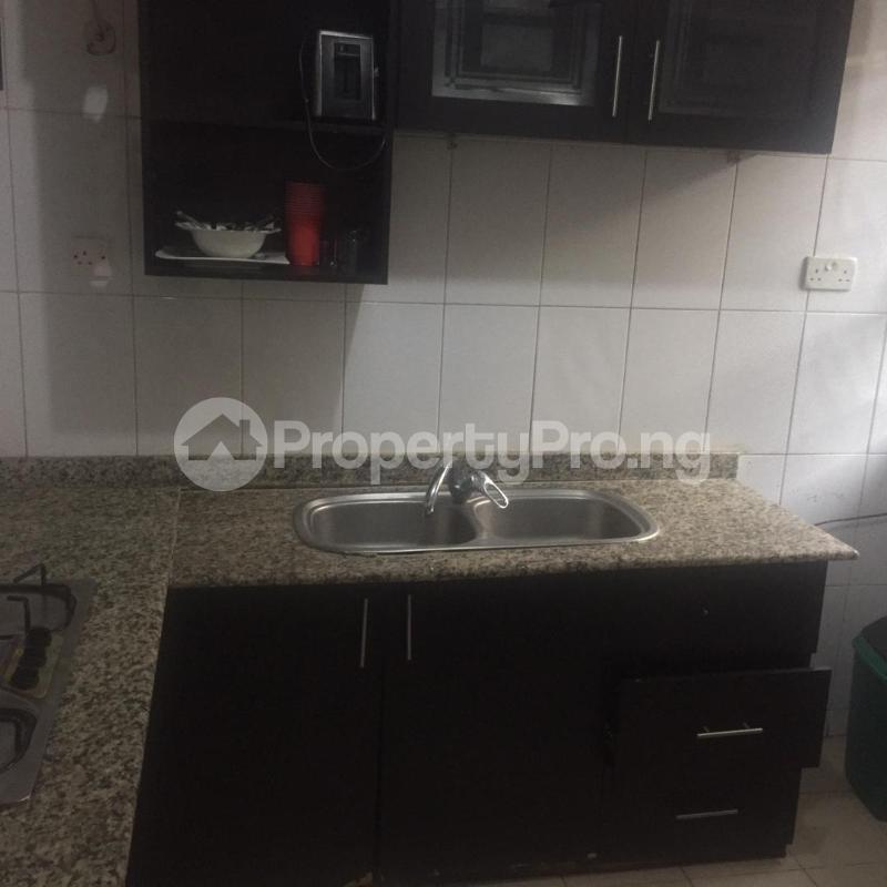 5 bedroom Detached Duplex for shortlet Awuse Estate Opebi Ikeja Lagos - 18