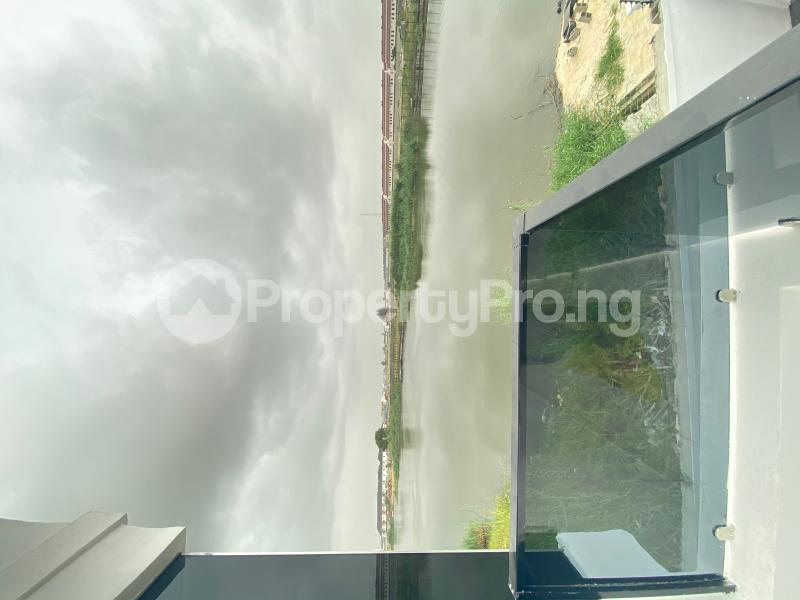 5 bedroom Detached Duplex House for sale Chevron alternative route  chevron Lekki Lagos - 8