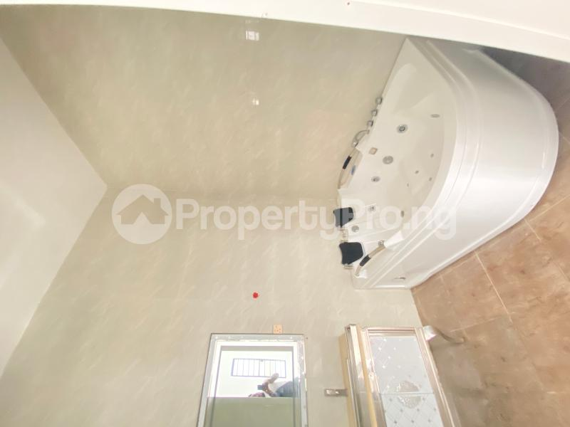 5 bedroom Detached Duplex House for sale Chevron alternative route  chevron Lekki Lagos - 9