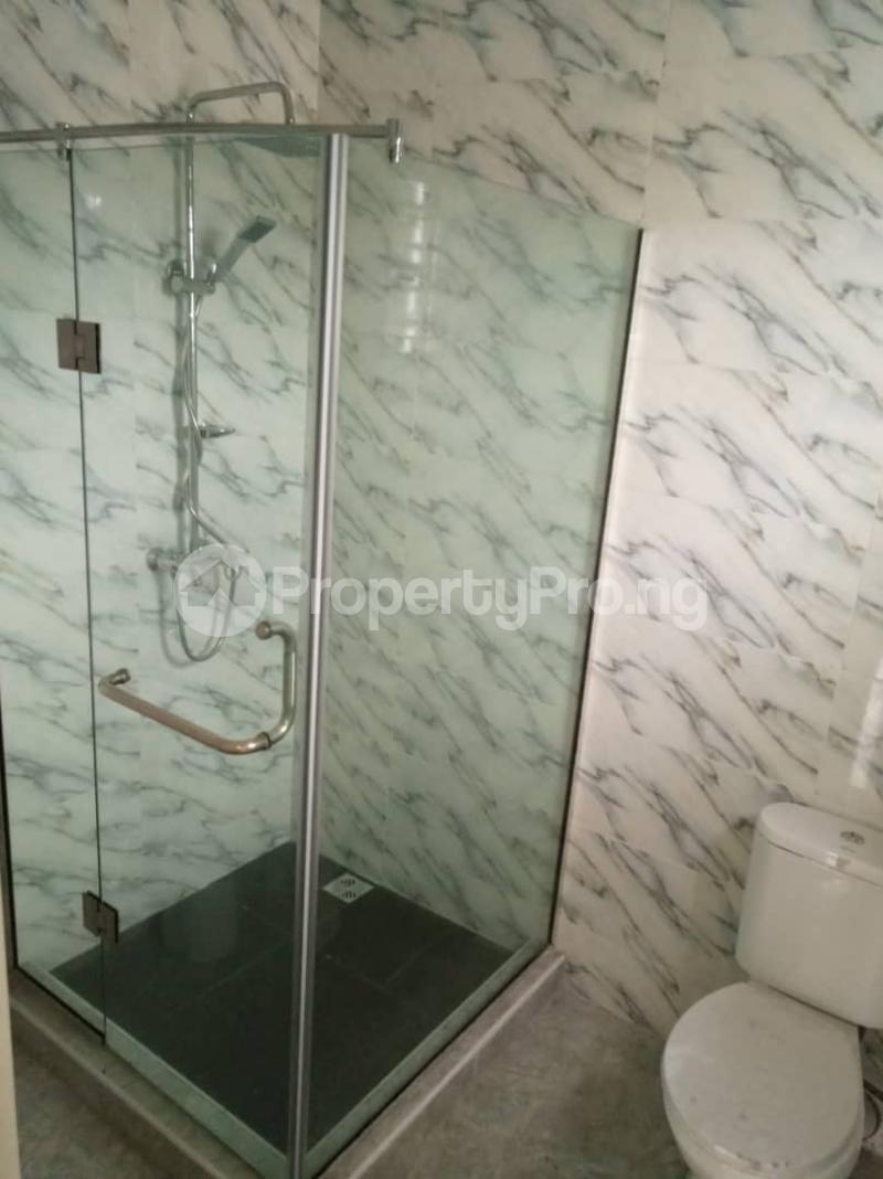 5 bedroom Mini flat for rent chevron Lekki Lagos - 3