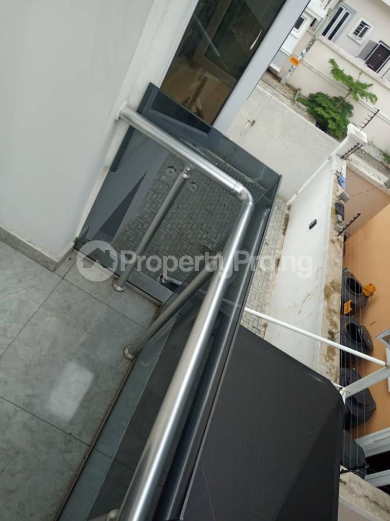 5 bedroom Mini flat for rent chevron Lekki Lagos - 12