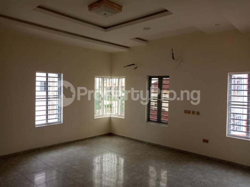 5 bedroom Mini flat for rent chevron Lekki Lagos - 8