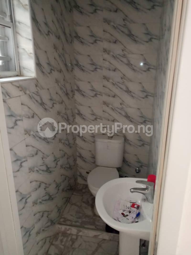 5 bedroom Mini flat for rent chevron Lekki Lagos - 1