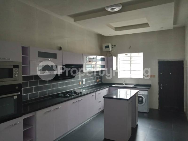 5 bedroom Mini flat for rent chevron Lekki Lagos - 15
