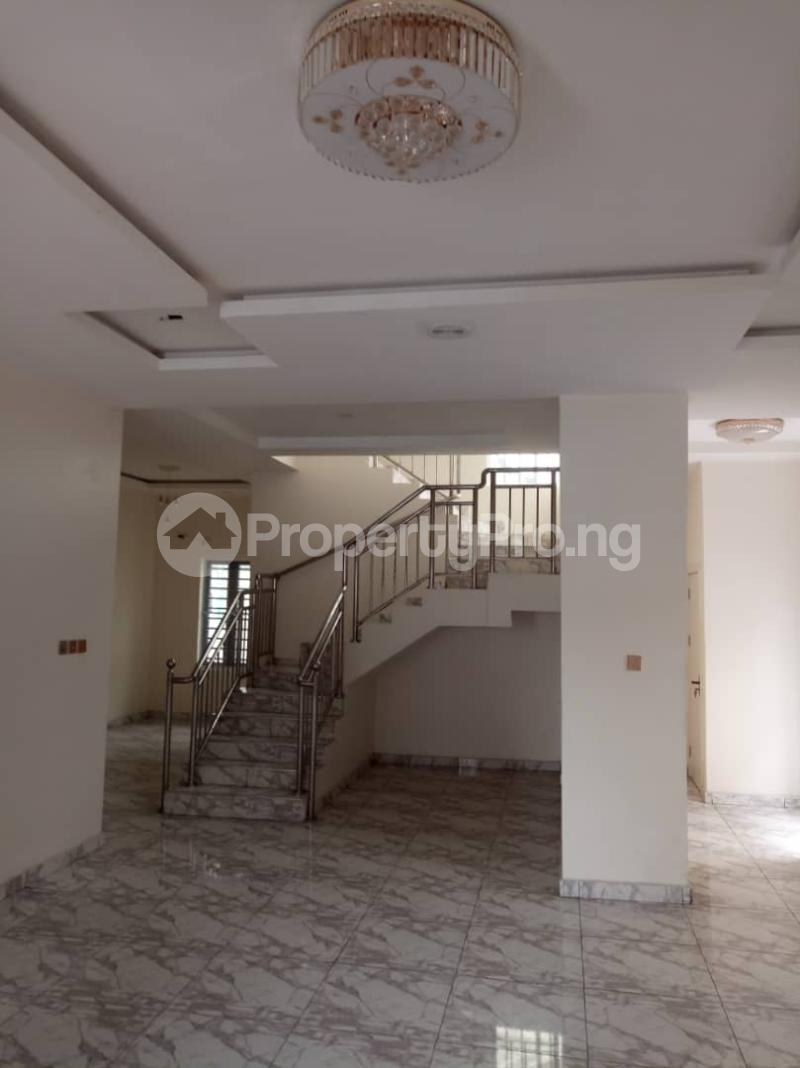 5 bedroom Mini flat for rent chevron Lekki Lagos - 5