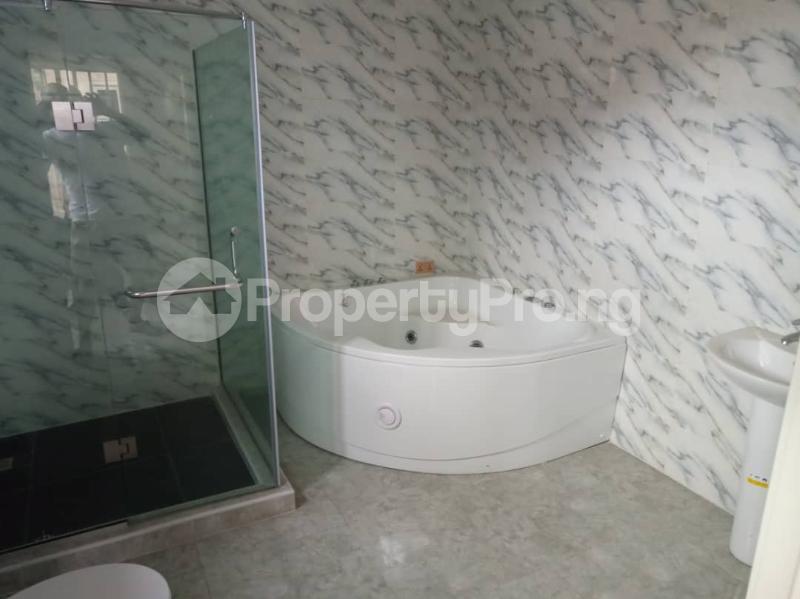5 bedroom Mini flat for rent chevron Lekki Lagos - 13