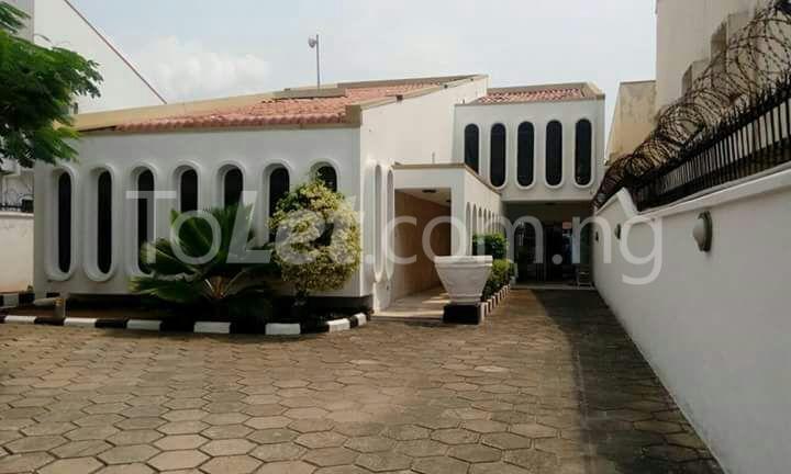 5 bedroom House for rent Samuel Adedoyin street off Molade Okoya street   Ademola Adetokunbo Victoria Island Lagos - 0