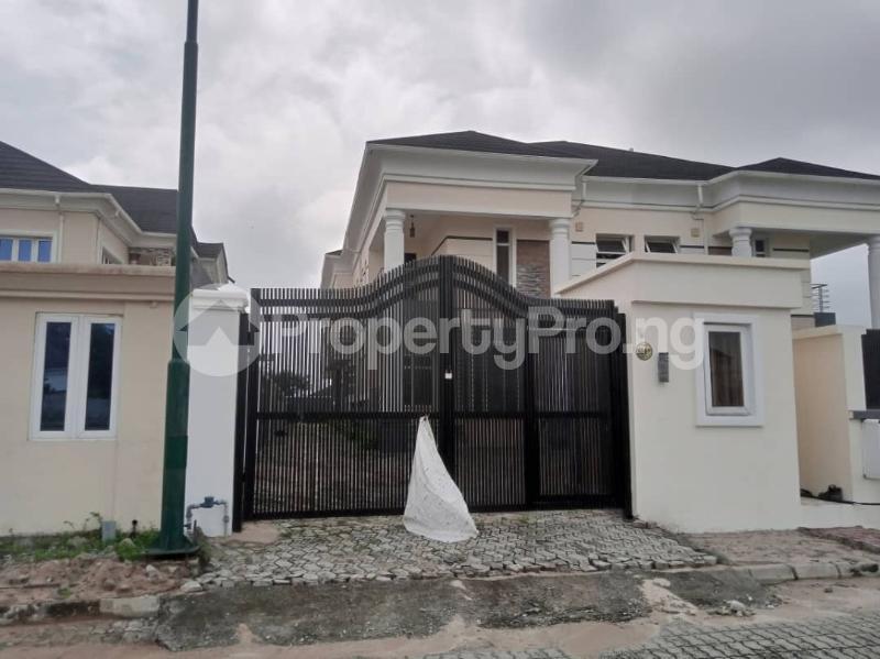 5 bedroom House for rent Mayfair Gardens Estate Ibeju-Lekki Lagos - 0