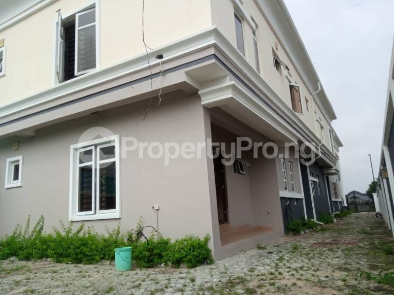 5 bedroom House for rent Mayfair Gardens Estate Ibeju-Lekki Lagos - 1