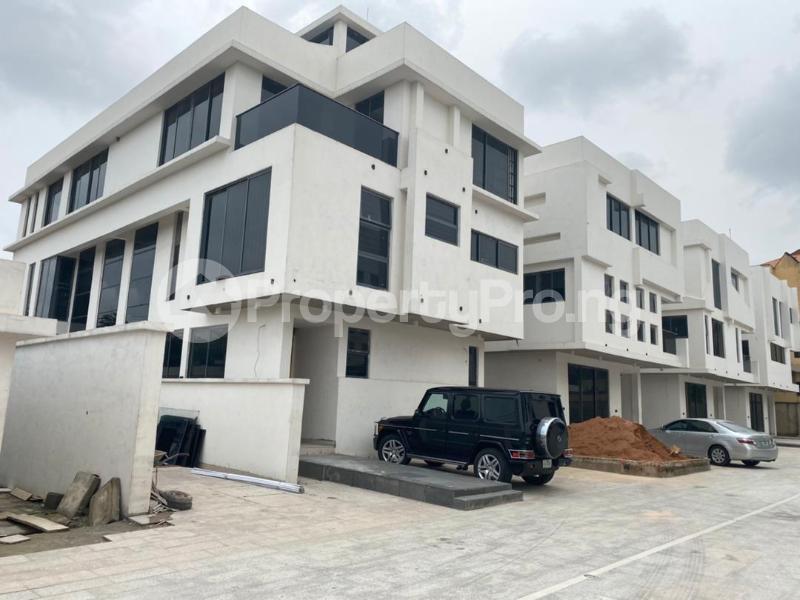 5 bedroom Detached Duplex for rent Glover Road Ikoyi Lagos - 1