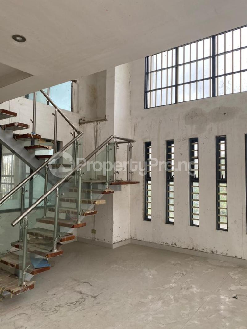5 bedroom Detached Duplex for rent Glover Road Ikoyi Lagos - 6
